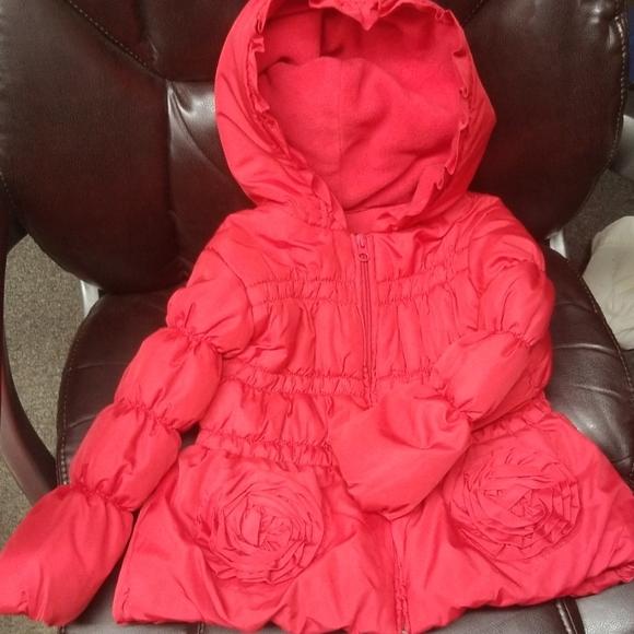 Rothschild Other - Rothschild Puffer Coat Little Girl
